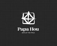 Papa Hou at the YMCA