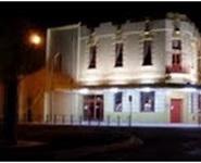 Dannevirke Town Hall