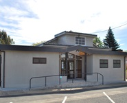 Waitahuna War Memorial Hall