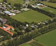 Lincoln University Rugby Field
