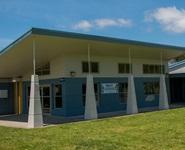 Waipuna Park Pavilion at Welcome Bay