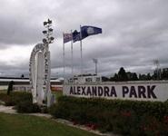 Alexandra Park Raceway